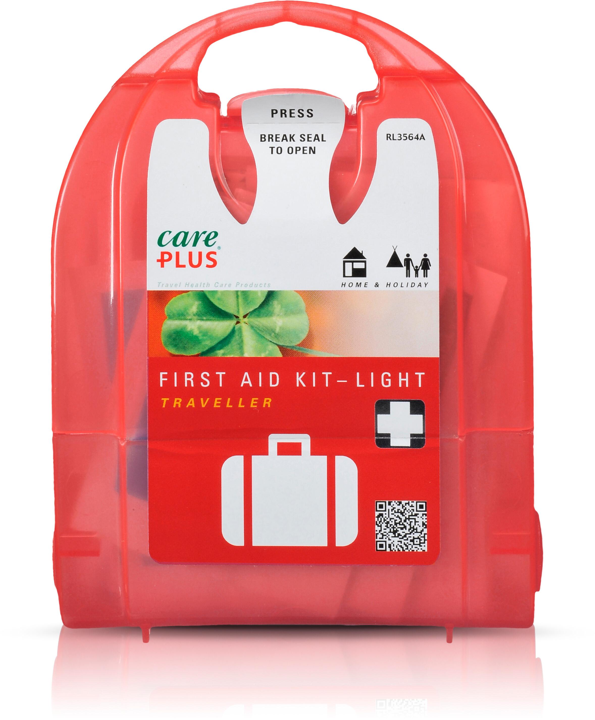 Mammut First Aid Kit Light Erste-Hilfe-Set